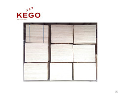 Packing Plywood Sheet Whole Sale From Kego Company Limited To Malaysia Market
