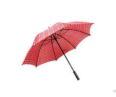 Rst 190t Polyester Cheap High Quality Big Golf Umbrella