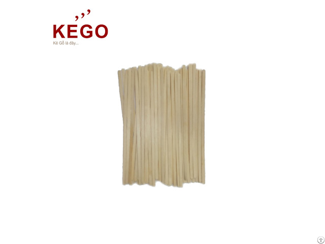 Whole Sale Eco Friendly Wooden Coffee Stirrer Good Price