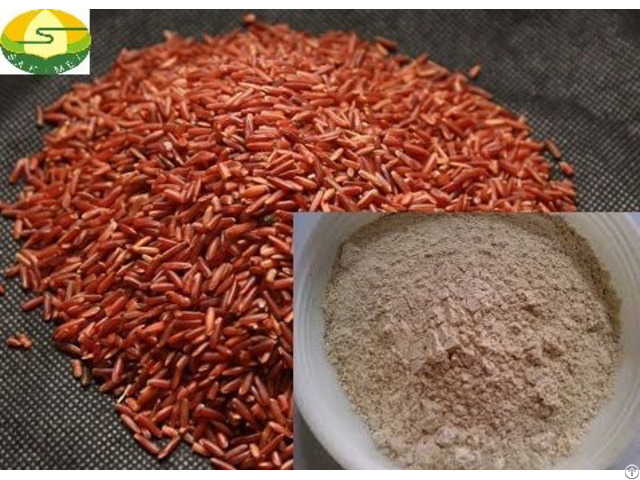 Brown Rice Starch High Quality