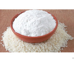 White Rice Starch High Quality
