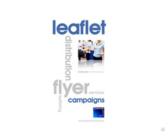 Leaflet Distribution Turkey