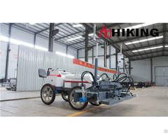 S840 2 Laser Screed For Sale