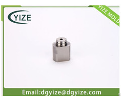 Customization Jst Mould Spare Parts With High Quality
