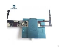 Phonefix Ipad Nand Test Fixture Icloud Unlock Adapter For Motherboard Measure Repair