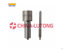 Diesel Auto Power Injector Nozzles 0 433 171 326 Dlla152p452 China Supplier