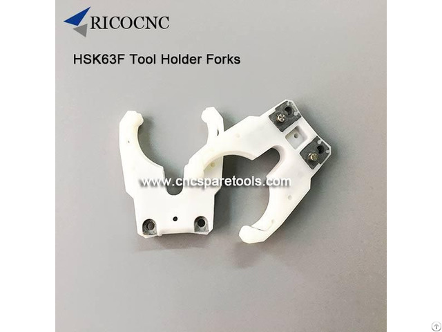 Hsk63f Toolholder Forks Hsk 63f Tool Cradles For Cnc Router