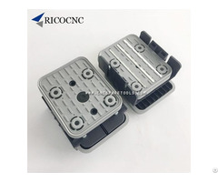 Vacuum Suction Cups And Pods For Cnc Pod Rail Machines Ptp Work Center