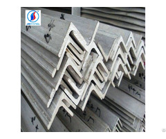 Direct Selling By China S Top Manufacturers 304 Hot Rolled Stainless Steel Angle Bar