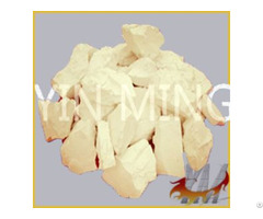 Ym 40 42 43 44 45 46 High Temperature Calcined Chamotte