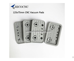Cnc Vacuum Pad Cover Cups And Pods Rubber Replacement Plates
