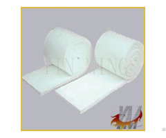 Bulk Refractory Cotton Aluminium Silicate Wool Insulation Zirconium