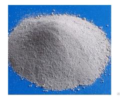 Refractory Dry Mix Chrome Corundum High Alumina Silicate Clay Mortar