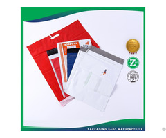 Tear Proof Polyethylene Mailers