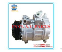 Car Air Compressor 7seu17c For Jaguar Xf
