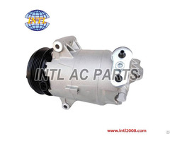 Car Ac Compressor For Chevrolet Malibu Four Season 68280