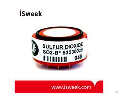 So2 Bf Sulfur Dioxide Sensor