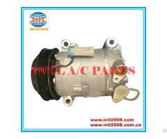 Cvc Car Ac Compressor For Fiat Palio Stilo Uno 51980391
