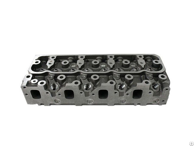 Toyota 5l Bare Cylinder Head