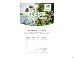 Artichoke Extract 5% Cynarin