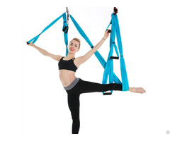 Back Inversion Anti Gravity Yoga Swing With Hook