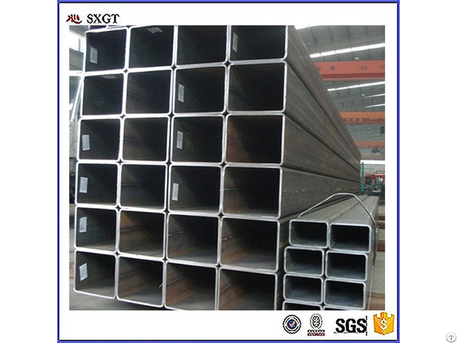 Hot Selling Q195 Q235 Hollow Carbon Steel Pipes