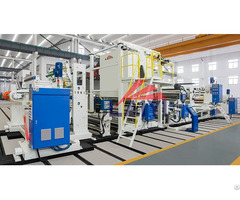 Color Printing Packaging Extrusion Laminating Machine