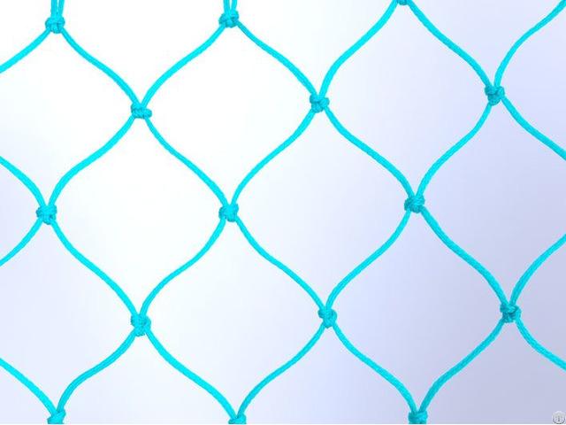 Knot Cargo Net