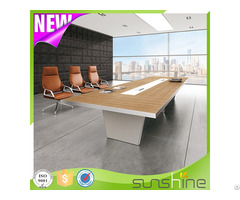 Office Custom Furniture Conference Table Bs H3612