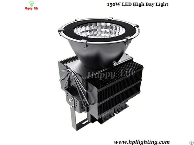 150w Led High Bay Light China Factory