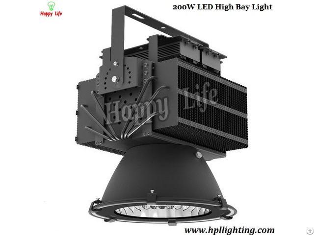 200w High Bay Light