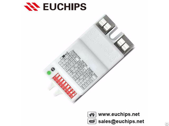 Microwave Motion Sensor Euc030s