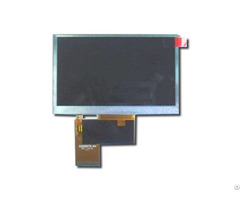 "Innolux 4 3"" Tft Lcd At043tn25 V 2"