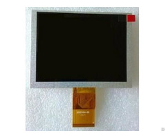 Zj050na 08c Display Tft Panel Innolux Lcd