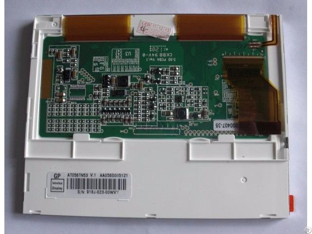 At056tn53 V 15 6 Inch 640x480 Tft Lcd Screen