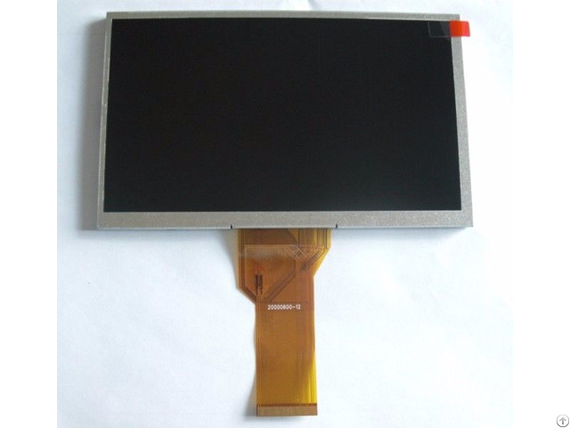 Original Innolux7 Inch At070tn92 800 480 Tft Lcd Rising Sun
