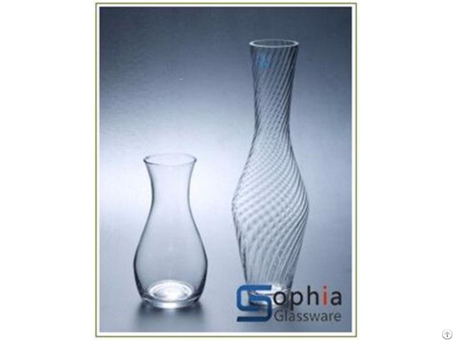 Single Flower Vases