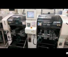 Panasonic Cm602 L Pick And Place Machine
