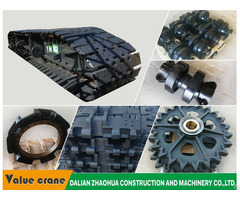 Sumitomo Ls118rh3 Bottom Roller Oem Quality Parts