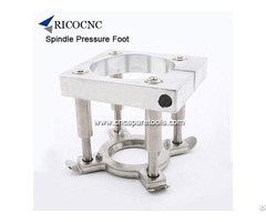 Spindle Clamps Cnc Hold Downs Auto Pressure Foot Plates