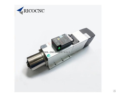 Air Cooled Automatic Tool Change Atc Spindle Motor For Cnc Router