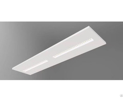 Ugr 300x1200 Led Grille Panel Fixture