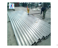 Low Price Of Direct Selling Stainless Steel Welded Pipe Schedule 40