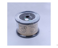 Kenos Edm Brass Wire Are Known For Good Quality And Service