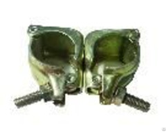 Many Sizes Of Scaffolding Clamp For Construction