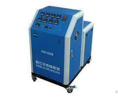 Hot Melt Glue Machine With Gear Pump