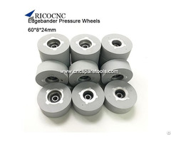 Edgebanding Machine Pressure Roller Wheels For Biesse Edgebanders