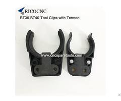 Bt30 Bt40 Toolholder Clips Bt Tool Forks With Iron Tennon Plates