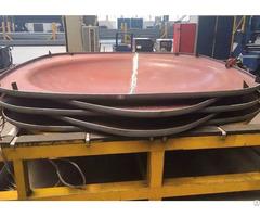 Dish Head For Lpg Tank Fabrication