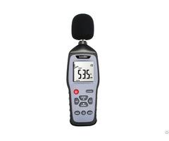 Sound Level Meter Ld 8501